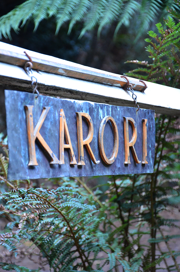 'Karori' the stunning Mt Macedon home restored to its former glory by owners Dominic & Marie Romeo. Photo/Production - Danielle White/The Countryphiles.