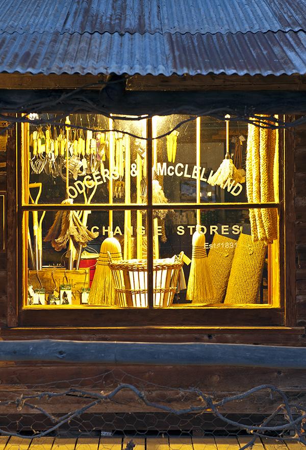 Odgers & McClelland